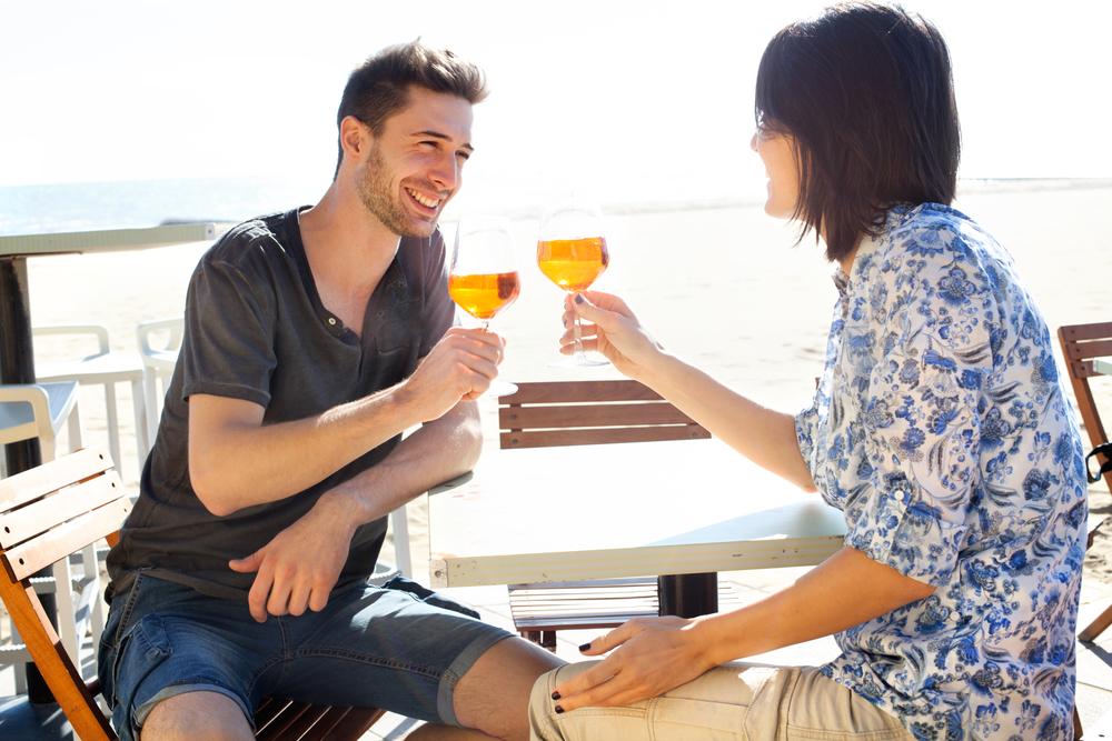 Хорошие отношения с бывшим парнем: как сделать миф реальностью - фото №1