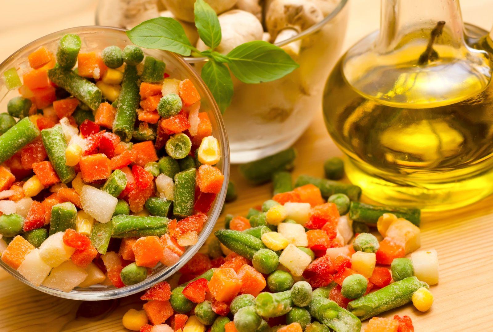 Как правильно замораживать овощи и фрукты? - фото №4
