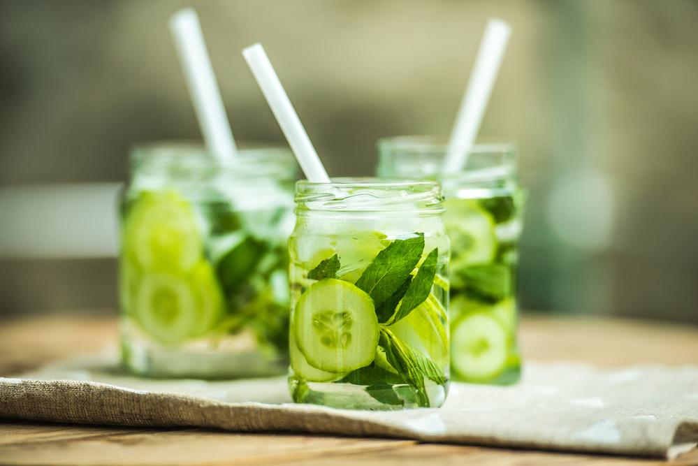 5 рецептов освежающего домашнего лимонада, которые спасут вас от жары - фото №3