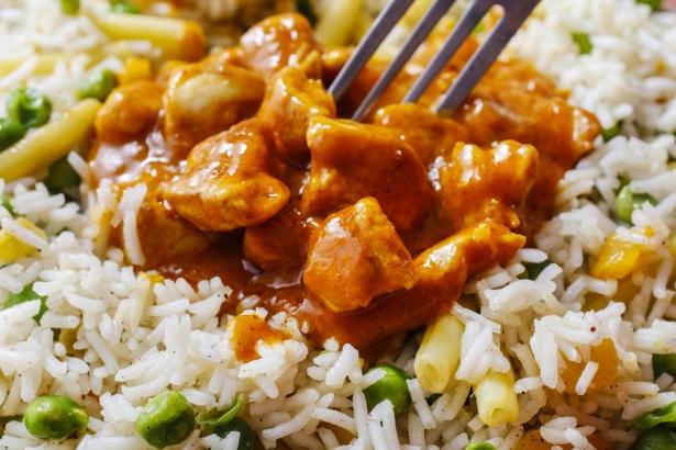 Как приготовить карри: рецепты острого блюда на любой вкус - фото №2