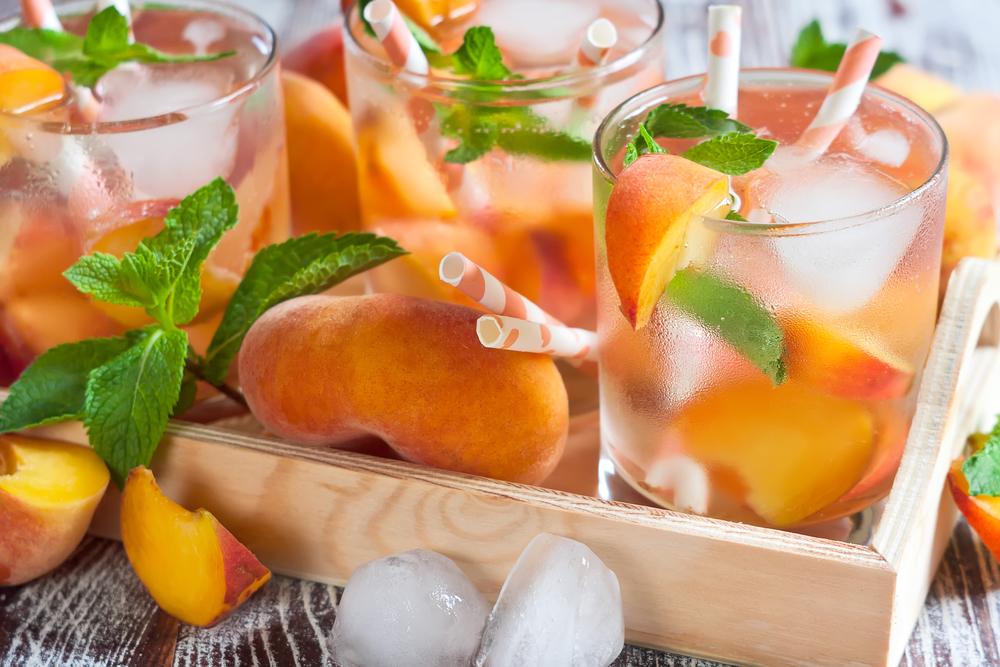 5 рецептов освежающего домашнего лимонада, которые спасут вас от жары - фото №4