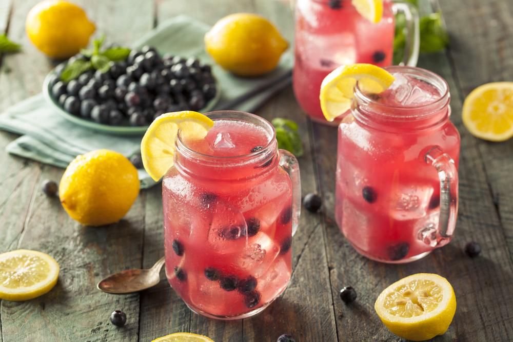 5 рецептов освежающего домашнего лимонада, которые спасут вас от жары - фото №5