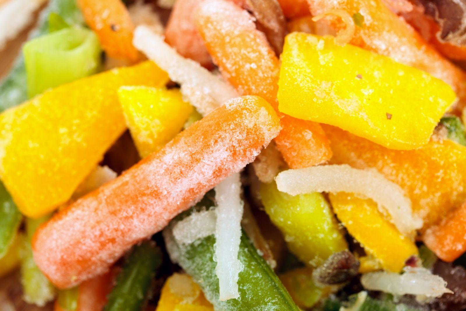 Как правильно замораживать овощи и фрукты? - фото №2