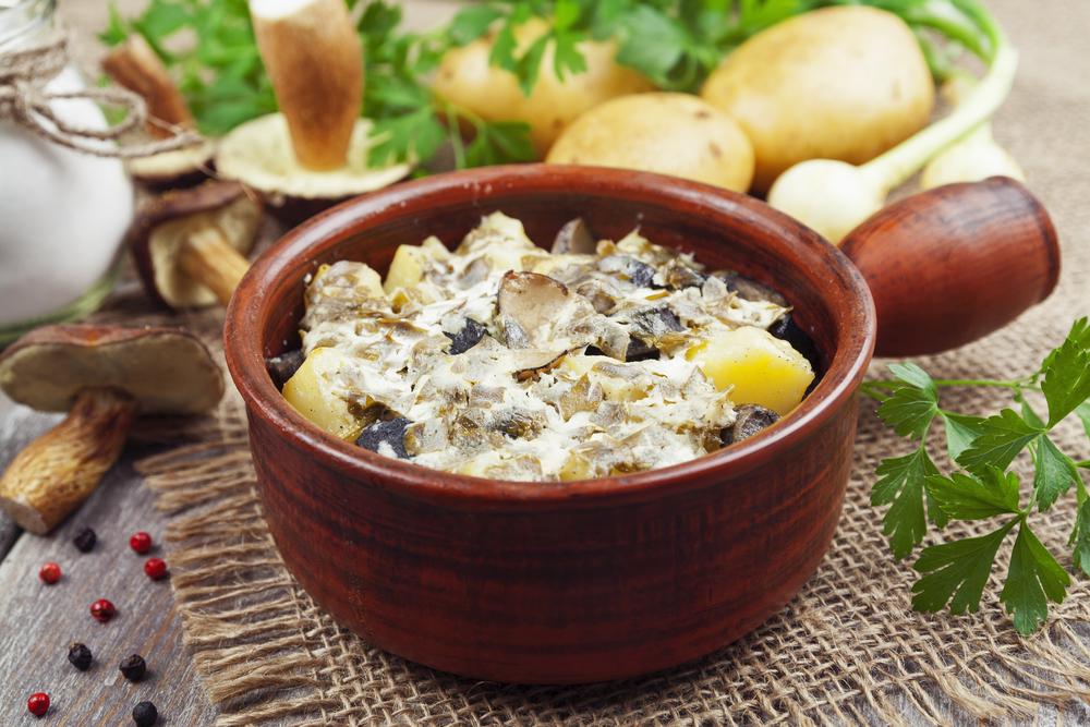 Что можно приготовить из картофеля: 5 идей для вкусных блюд - фото №4