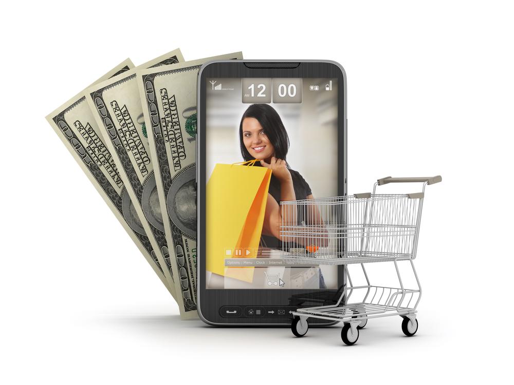 мобильные приложения для расходов