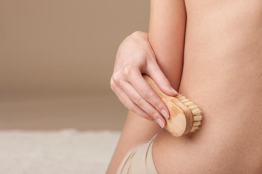 Как сделать кожу гладкой и бархатной - фото №1