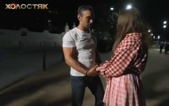 Участница шоу Холостяк 6 Настя о поцелуе с Иракли: это был не поцелуй парня и девушки - фото №4