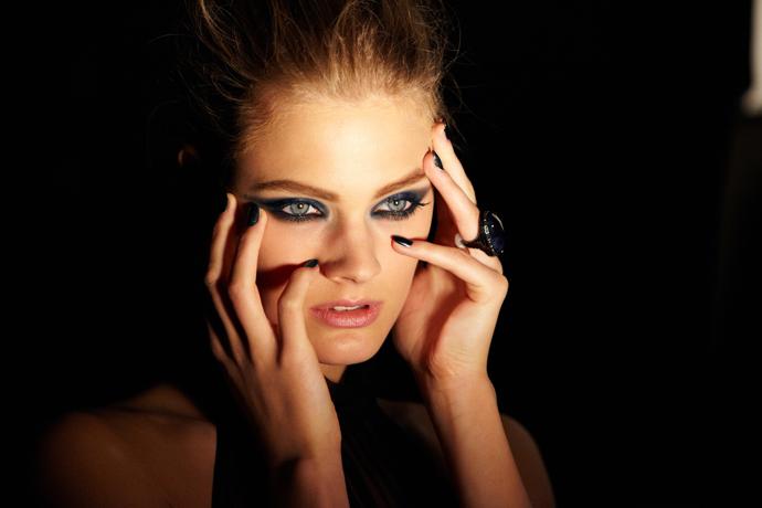 Бренд Estée Lauder выпустил осеннюю коллекцию макияжа - фото №2