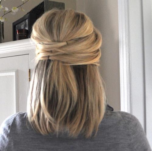 Какую прическу сделать на последний звонок: лучшие прически на длинные и средние волосы (ФОТО) - фото №35
