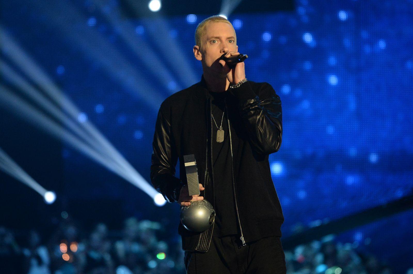 MTV Europe Music Awards: победители, шоу и красная дорожка - фото №2