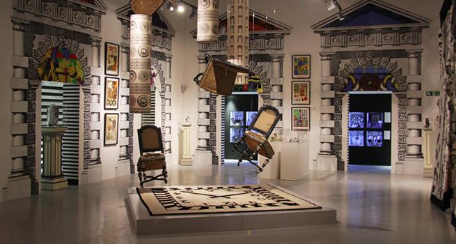 Гид путешественницы: самые известные музеи моды - фото №4