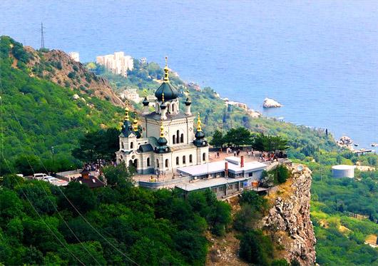 Пасхальные туры: Украина, Греция, Израиль - фото №4
