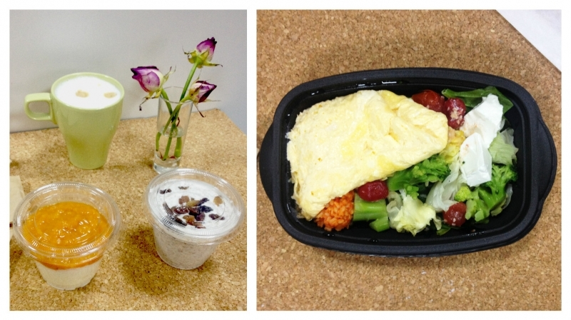Где позавтракать в Киеве: ленивый завтрак или доставка на дом. Holiday edition - фото №15