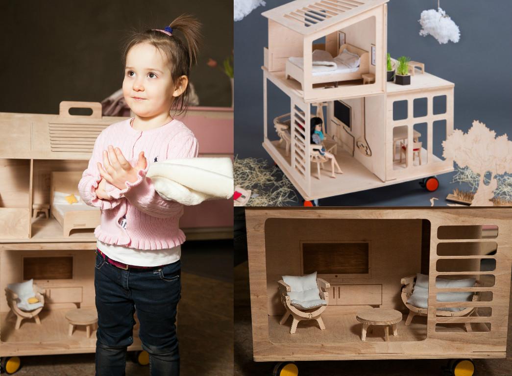 Где купить ребенку чудо: обзор брендов маркета ВСЕ СВОИ. Дети - фото №22