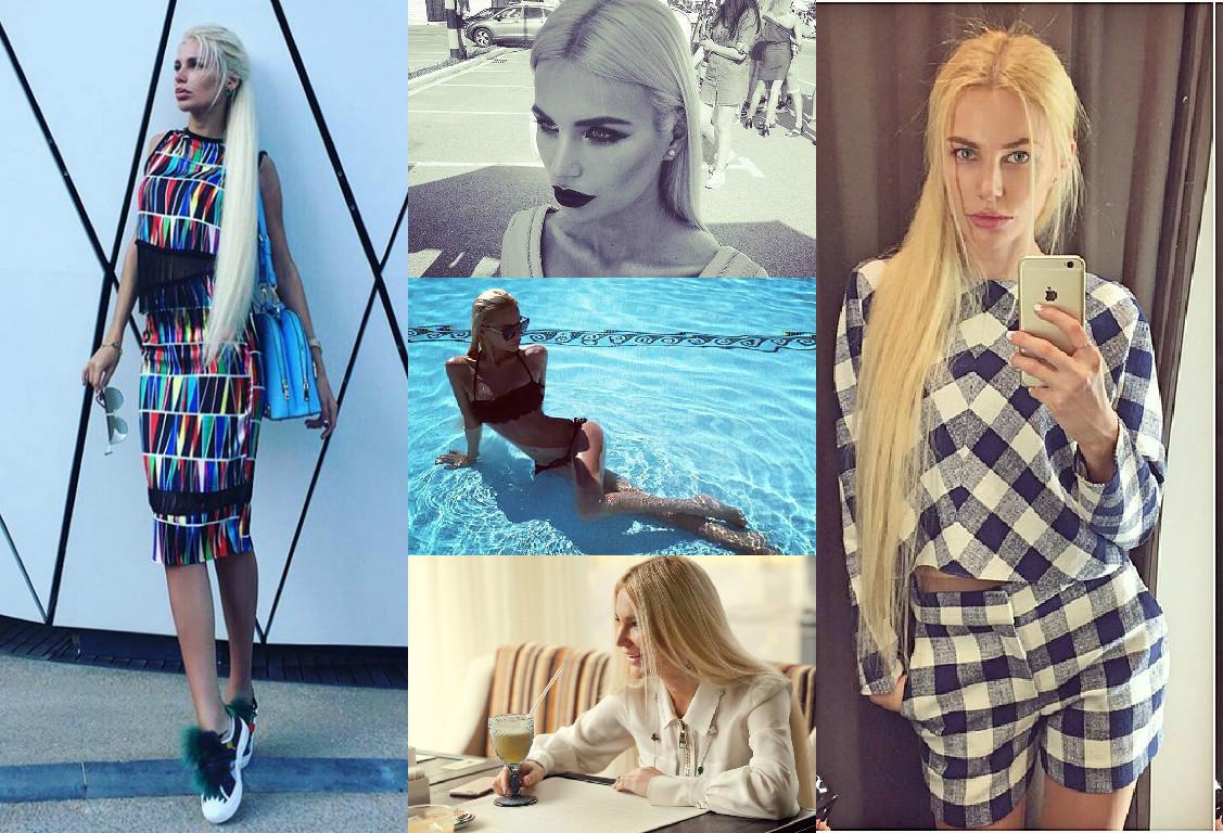 Милана Пушня: как блондинка оказалась самой умной на тв-шоу. ЭКСКЛЮЗИВ - фото №1