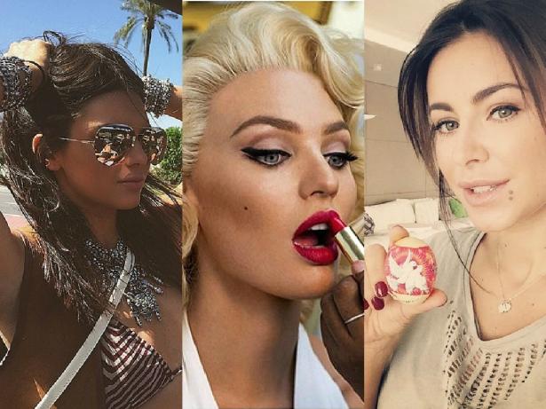 Чем занимались звезды на прошлой неделе: Пасха&Coachella и дикий поцелуй Мадонны - фото №1