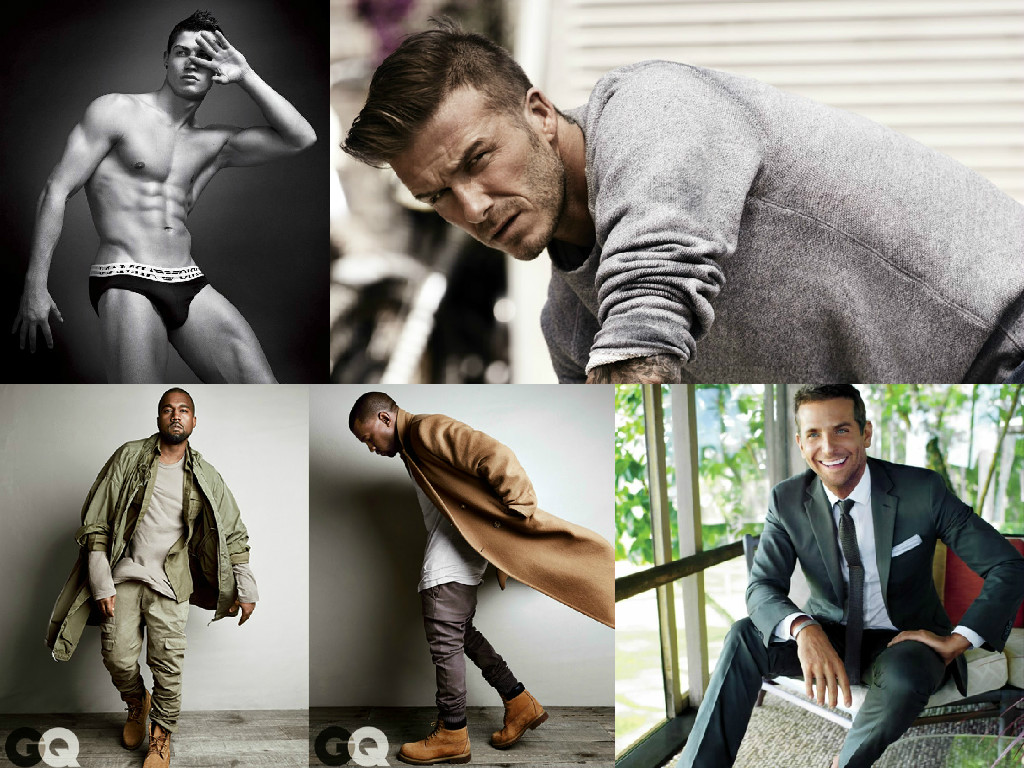 О Боже, какой мужчина: 20 самых стильных красавцев по версии журнала GQ - фото №1