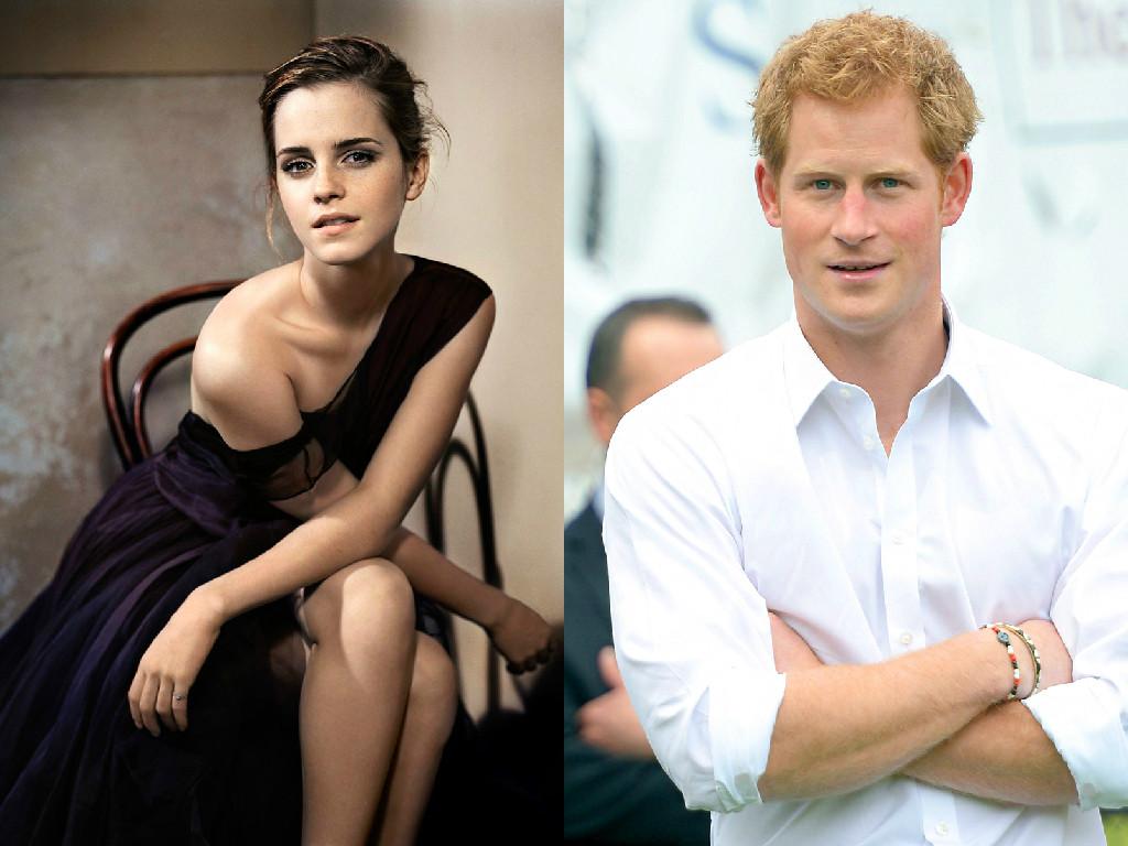 О чем сплетничают в Голливуде: роман Рианны и ДиКаприо, принц Гарри и Гермиона - фото №2