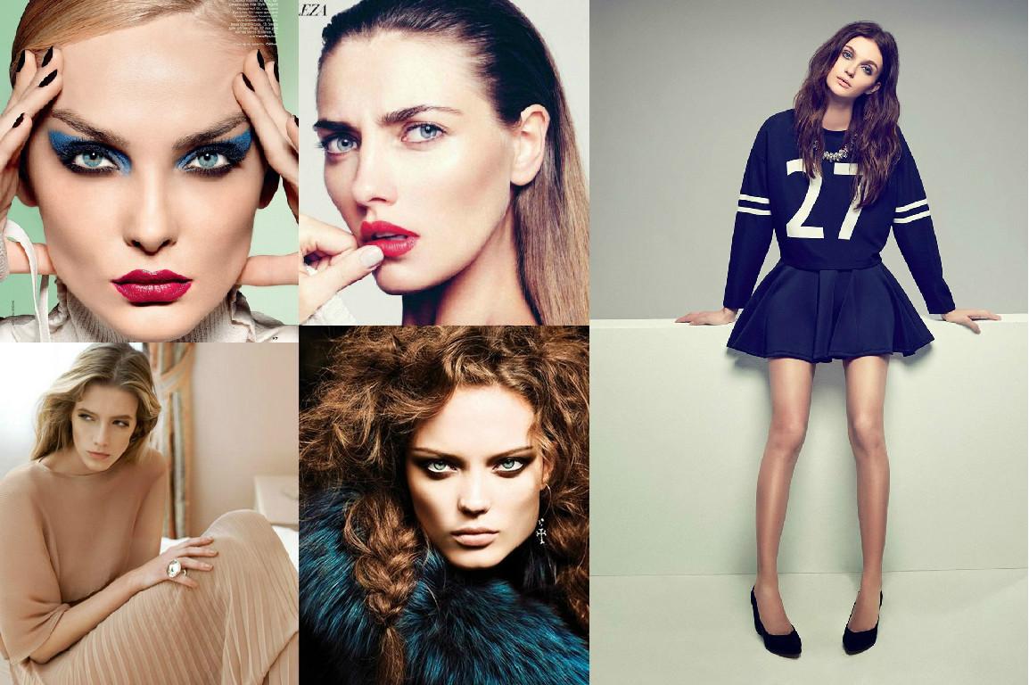 День красоты: самые красивые украинки на мировом подиуме - фото №1