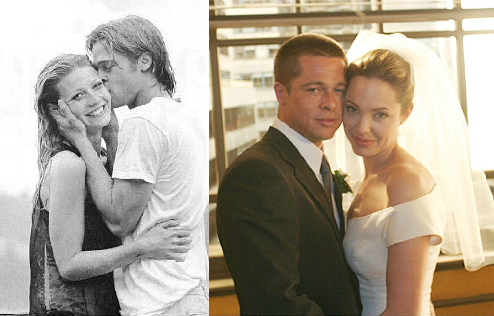 Самая голливудская свадьба года: бывший муж Мадонны женился третий раз - фото №5