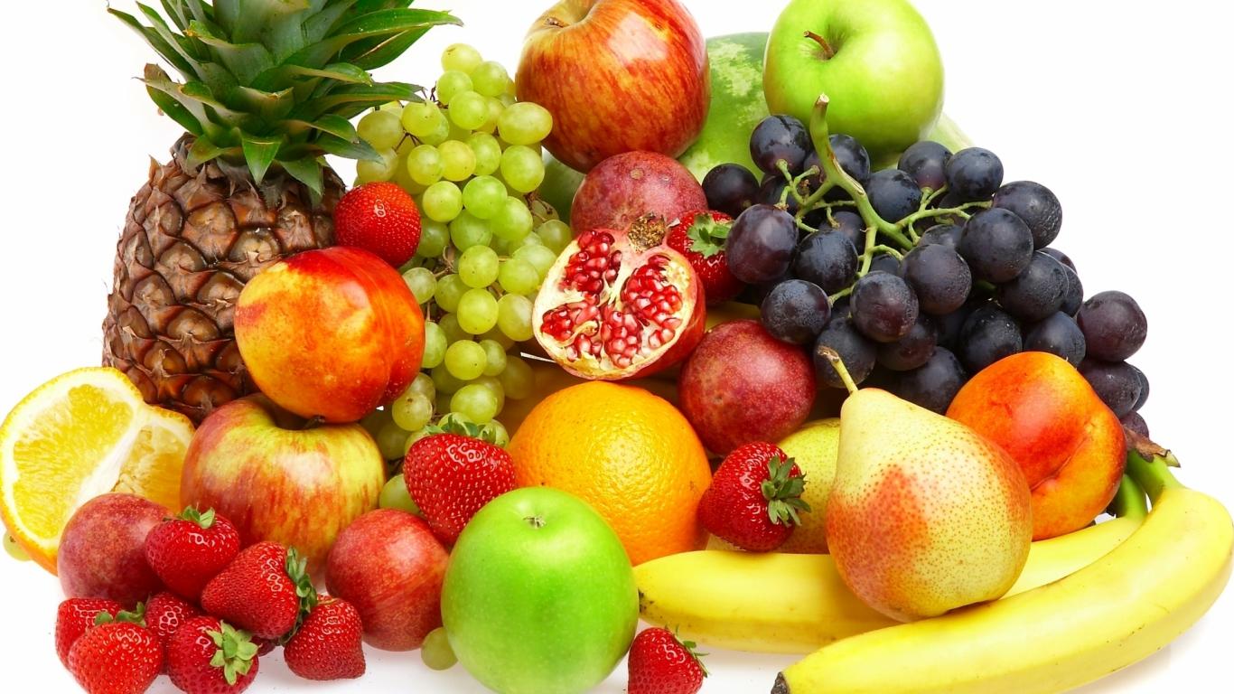 Необычные диеты: что такое фрукторианство - фото №3