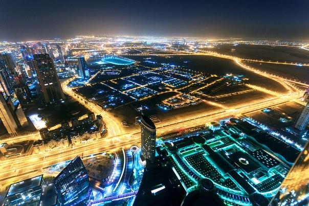 Топ 5 мест, которые стоит посетить в Дубаи этим летом - фото №3