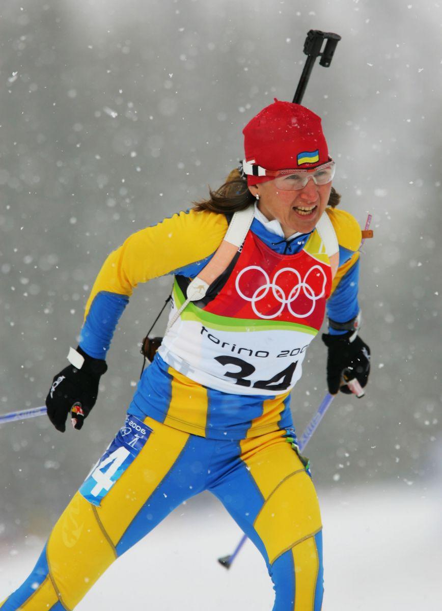 Украинки на зимних Олимпийских играх: пьедестал почета - фото №3