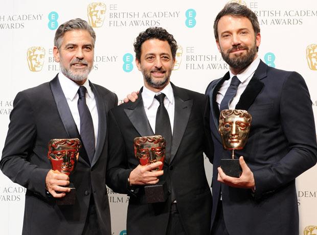 BAFTA-2013: названы победители британской кинопремии - фото №1