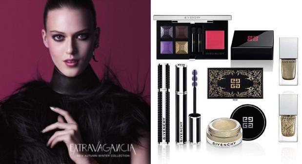 Осенние коллекции макияжа от известных брендов - фото №14