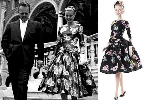 Принцесса Монако: культовые вещи с именем Грейс Келли - фото №10