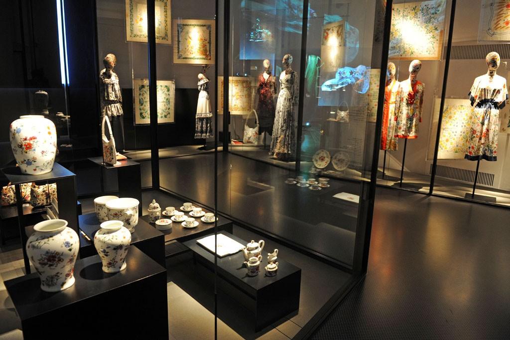 Гид путешественницы: самые известные музеи моды - фото №6