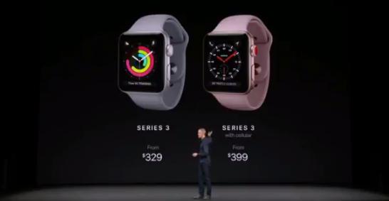 Презентация iPhone 8: чем отличается новый айфон от старого и что нового у Apple Watch - фото №3
