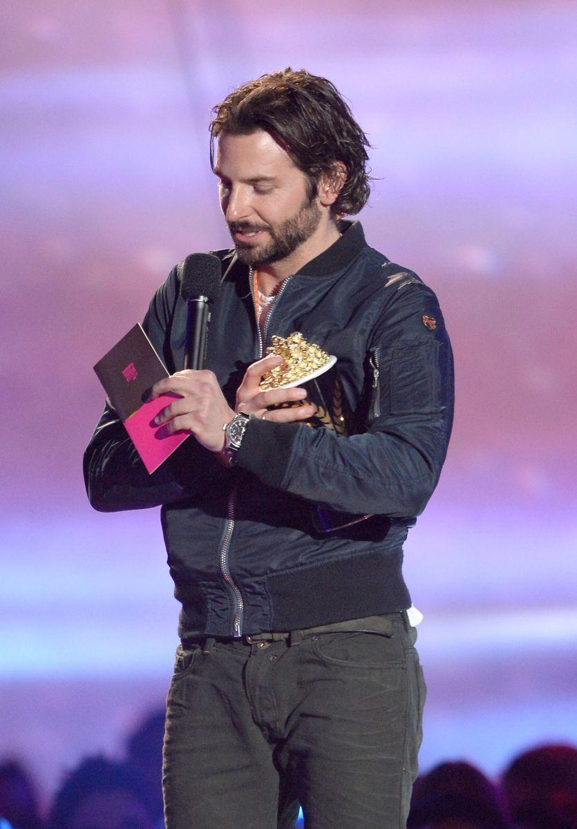 MTV Movie Awards 2013: красная дорожка и победители - фото №3