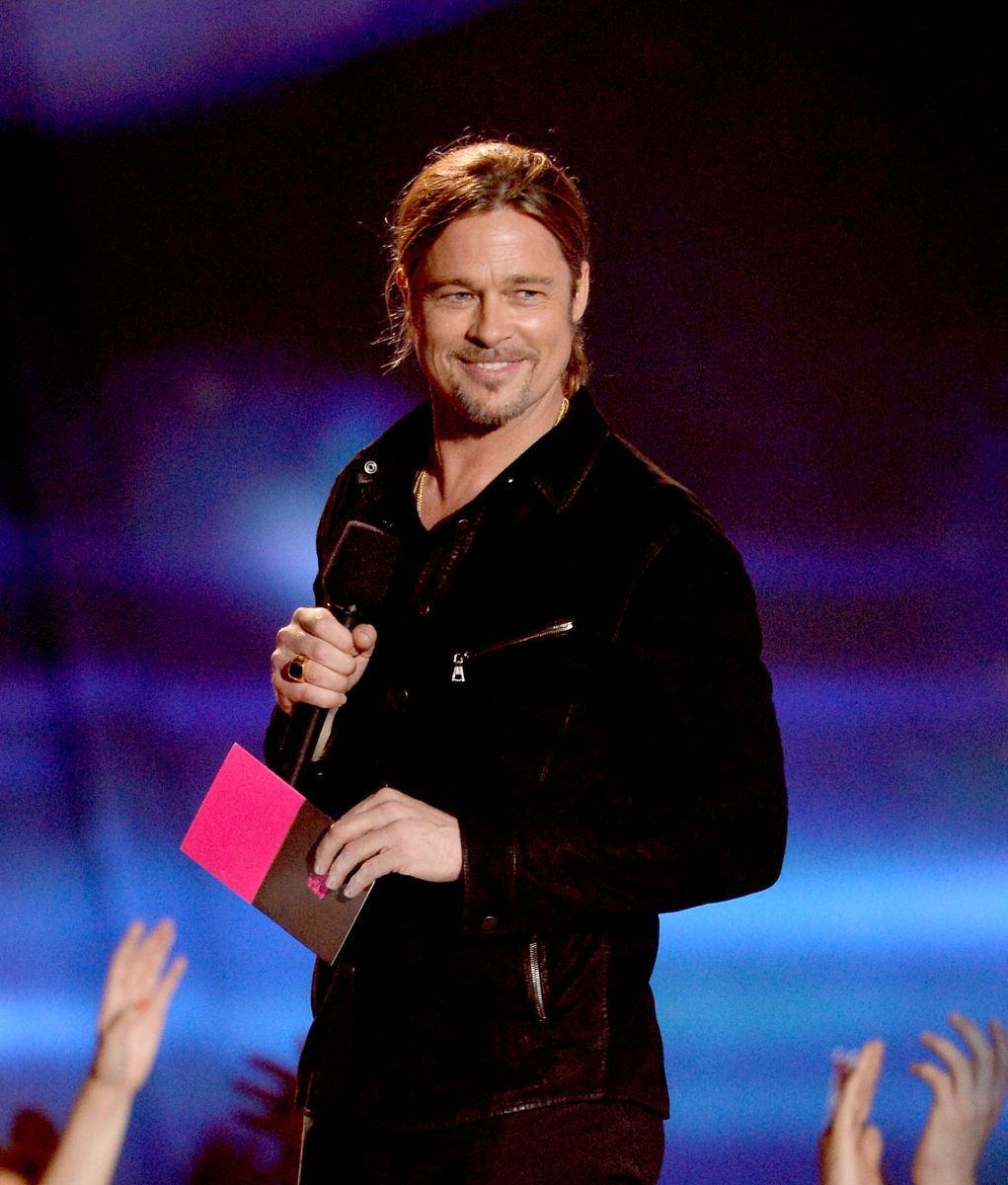 MTV Movie Awards 2013: красная дорожка и победители - фото №18