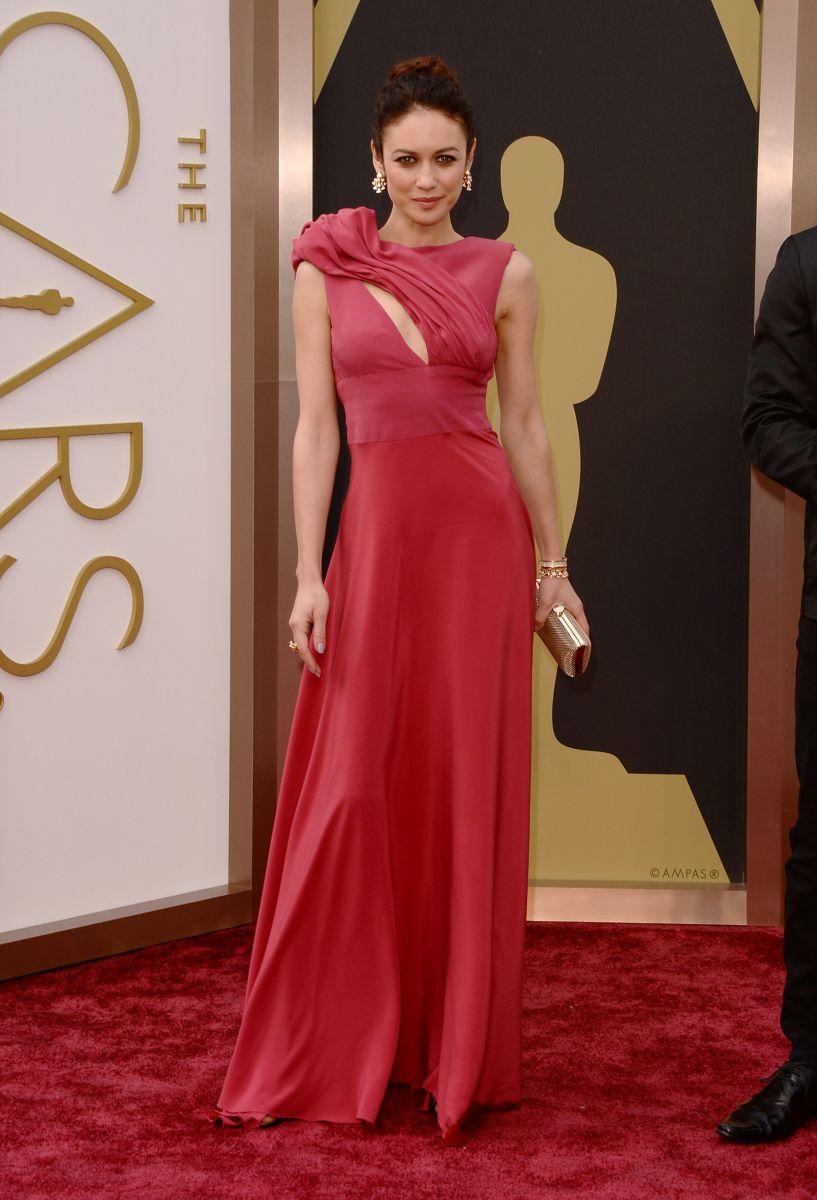 Прямая трансляция церемонии Оскар 2014 - фото №77