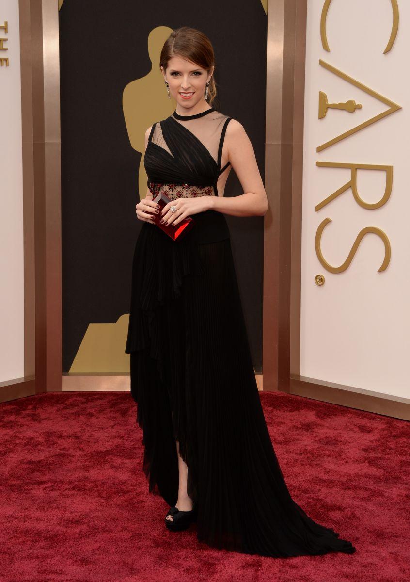 Прямая трансляция церемонии Оскар 2014 - фото №70