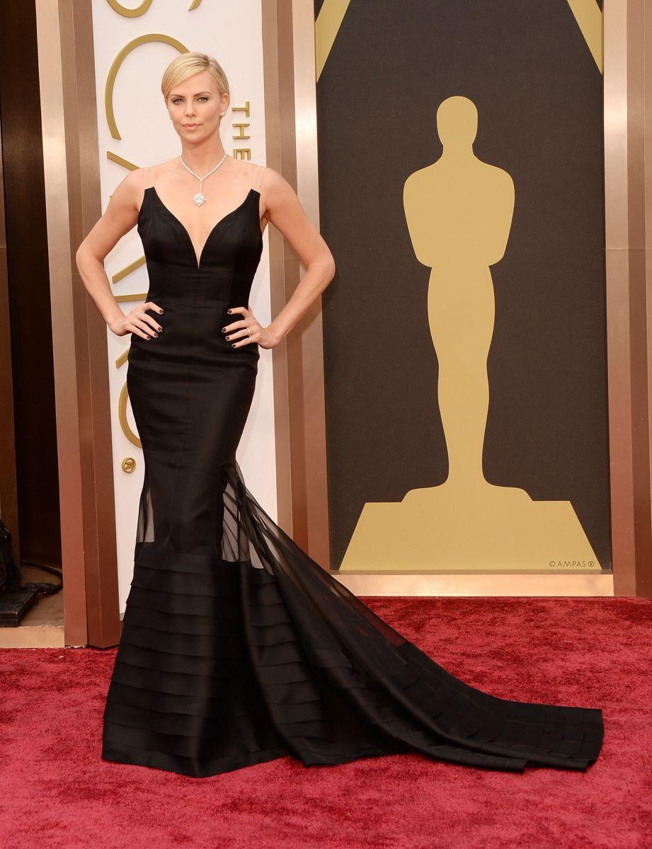 Прямая трансляция церемонии Оскар 2014 - фото №64