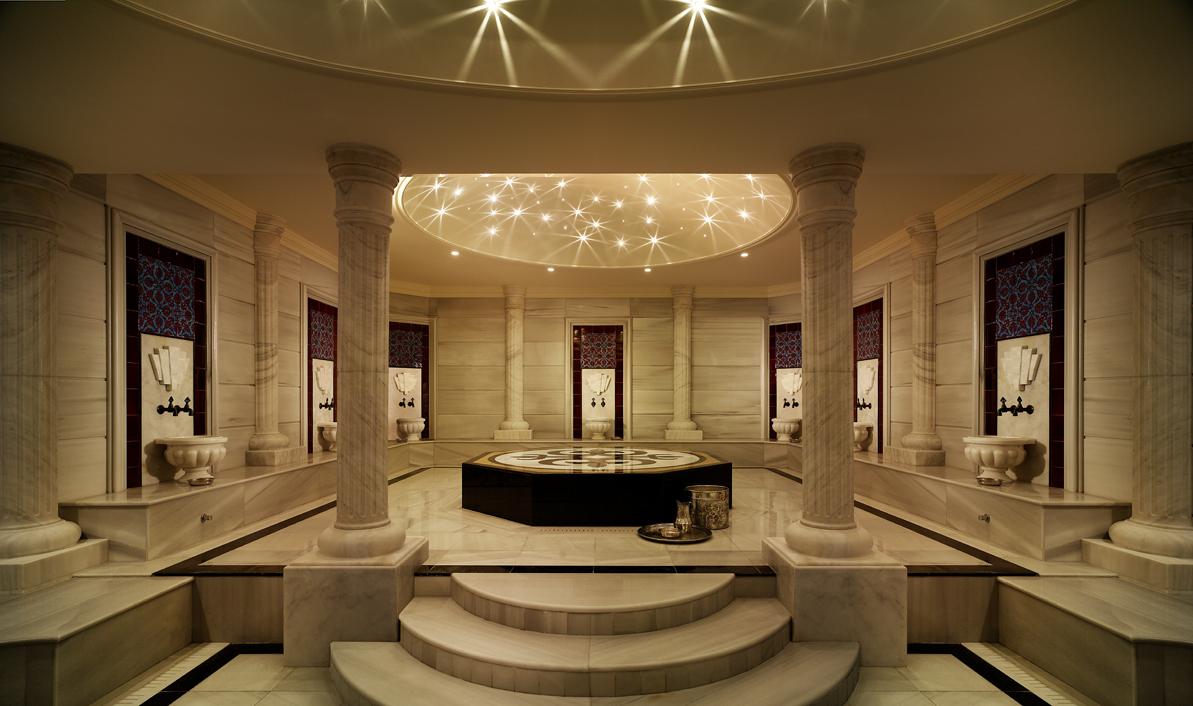 Лучшие отели мира: Mardan Palace - фото №7