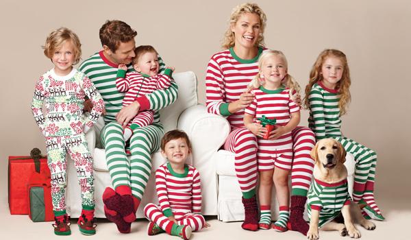 Family look как способ сплотить семью - фото №2