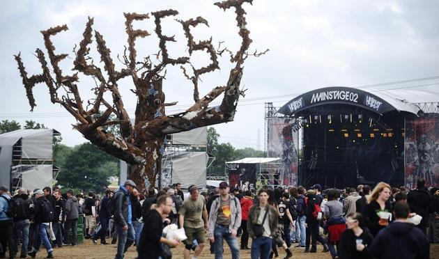 Где культурно провести лучший отдых в жизни: топ музыкальных фестивалей по всему миру - фото №6
