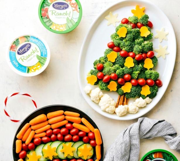Салат «Елочка» на Новый год: как всего за 5 минут украсить праздничный стол - фото №2