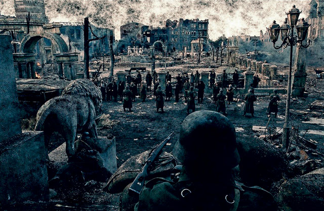День Победы у телевизора: лучшие фильмы и программы - фото №8
