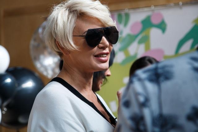 Финалисты конкурса New Fashion Zone показали лицо современной украинской моды - фото №7
