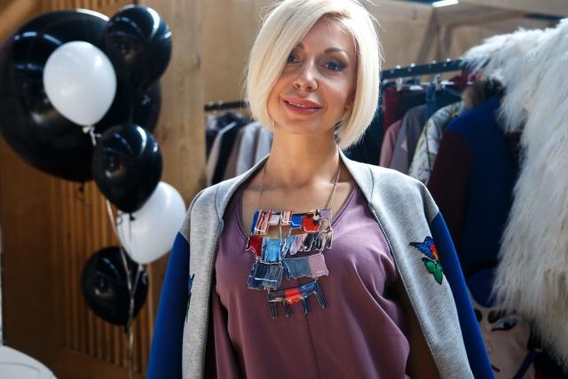 Финалисты конкурса New Fashion Zone показали лицо современной украинской моды - фото №8
