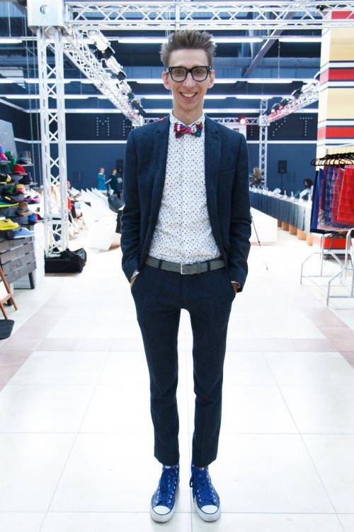 Финалисты конкурса New Fashion Zone показали лицо современной украинской моды - фото №6