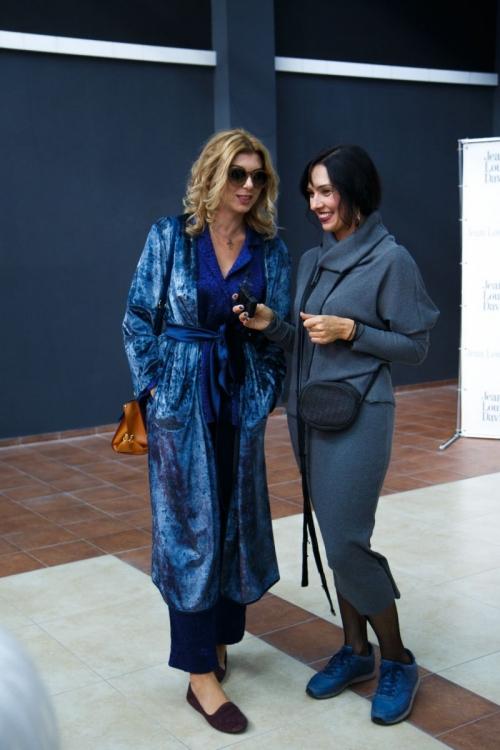 Финалисты конкурса New Fashion Zone показали лицо современной украинской моды - фото №9