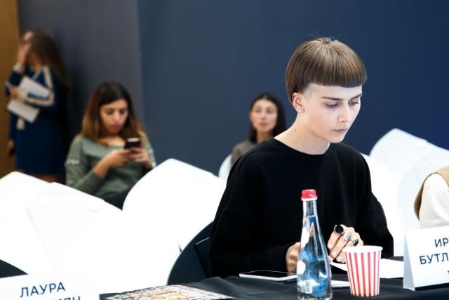 Финалисты конкурса New Fashion Zone показали лицо современной украинской моды - фото №5