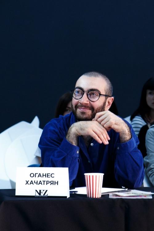 Финалисты конкурса New Fashion Zone показали лицо современной украинской моды - фото №1