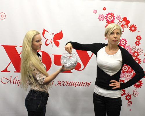 Победители новогодней викторины от Aromart.ua - фото №1