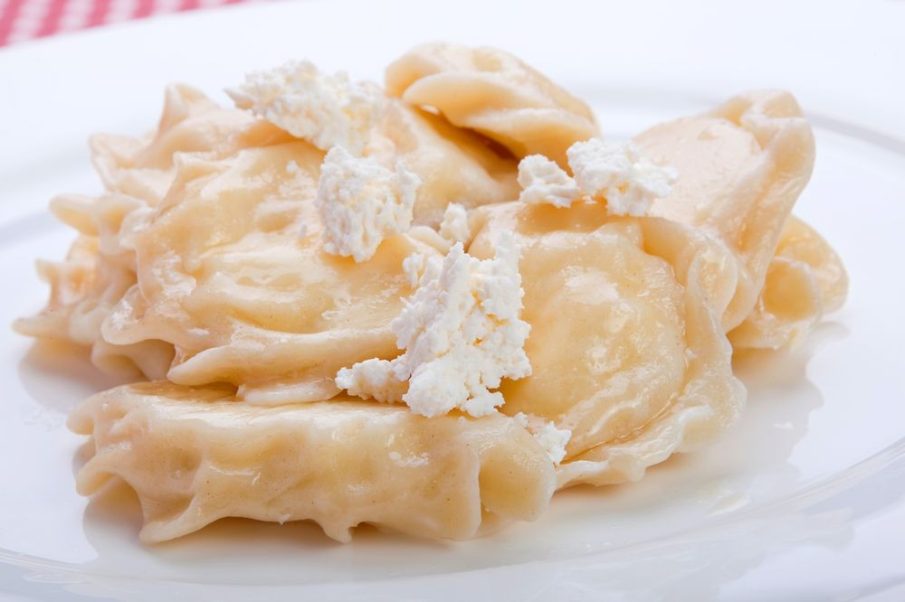 Масленица: лучшие рецепты традиционных блюд - фото №1